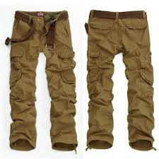 Men's Cargo Pants Sale: Things To Consider In Buying Cheap Cargo ...