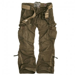 Cheap Men's Cargo Pants: Best Places To Buy Affordable Cargo Pants ...